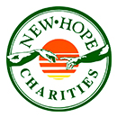 New Hope Charities Logo